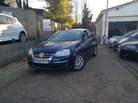 2009 Volkswagen Jetta 1.4 TSI ( 122P ) S ONLY 39K MILES DONE