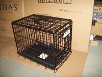 WIRE PET CRATE made by Precision
