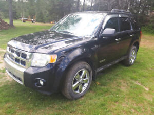 Ford Escape XLT 2008
