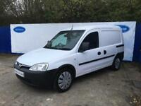 2008 Vauxhall Combo 1.7CDTi 16v ( a/c ) 1700 Diesel Van