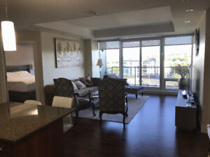 GORGEOUS 2 BED ROOM CONDO  - INCL UTILITIES!