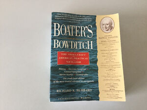 Boater's Bowditch: The Small Craft American Practical Navigator