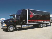DZ/AZ COMPANY DRIVERS AND OWNER OPERATORS FOR IMMEDIATE START