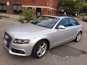 2010 Audi A4 2.0T Premium Plus Quattro  - Low Mileage!