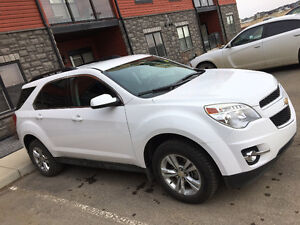 2010 Chevrolet Equinox LT SUV ** Accident Free **--Reduced