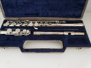 GALTET Flute, Made In Italy, with Case, Best Offer, Serious Buye