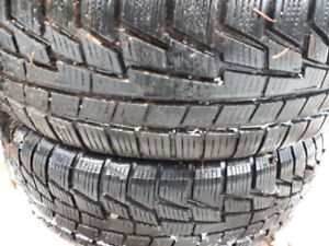 Free delivery winter tires