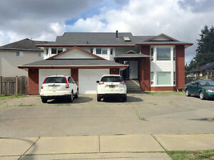 Beautiful and Peaceful Fleetwood Home for Rent (4 BDRM)
