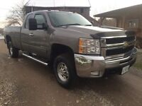 2007 Chev LT Extended Cab
