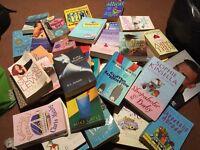 78 fictional books