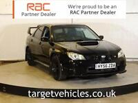 2006 SUBARU IMPREZA 2.5 WRX STI TYPE UK ~ENGINE KNOCKING~RALLY~TRACK~