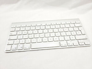 Clavier Apple comme NEUF Seulement 64.95$!