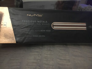 Nume Precious Metals 32MM Curling Wand