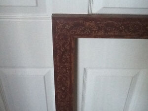 Custom made picture frames various size Windsor Region Ontario image 3