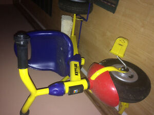 Great quality Tricycle in almost New condition