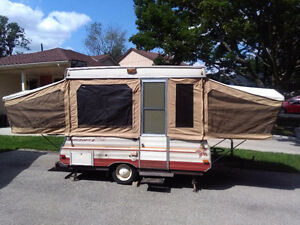 Starcraft Tent Trailers Buy Or Sell Campers Amp Travel