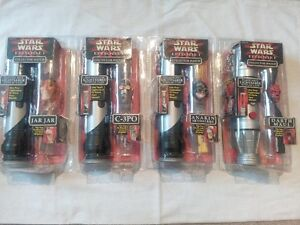 Star Wars Episode 1 Collector Watch