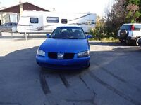2004 Nissan Sentra automatique ser Berline