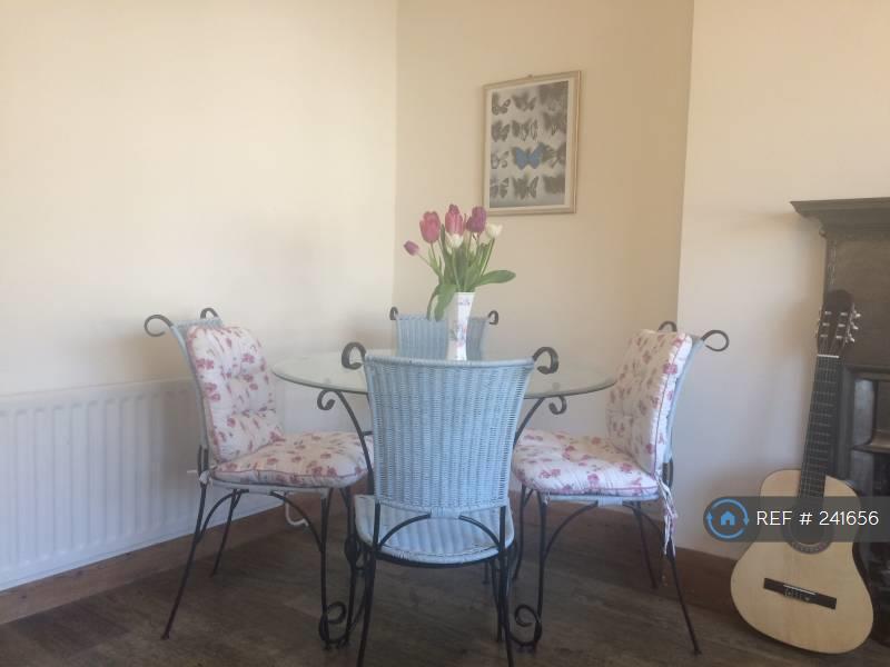 1 bedroom flat in Drayton Gardens, Hillingdon, UB7 (1 bed)