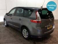 2014 RENAULT GRAND SCENIC 1.5 dCi Dynamique TomTom Energy 5dr [Start Stop]