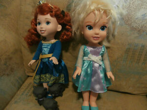 Elsa and Brave Dolls Windsor Region Ontario image 2
