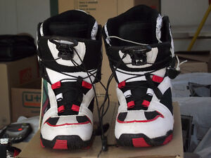 Men`s Sims Snowboard Boots