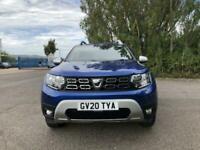 2020 Dacia Duster 1.0 TCe 100 Bi-Fuel Comfort 5dr HATCHBACK Petrol/Lpg Manual
