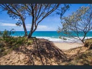 PRIME LAND ~ beaches at 1770, AGNES WATER, QUEENSLAND Burrum Heads Fraser Coast Preview