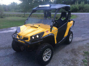 800 Can-am Commander for sale