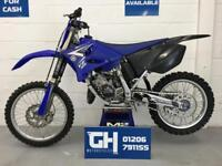 2010 YAMAHA YZ125 | VERY GOOD CONDITION | 1 OWNER FROM NEW | DEP PIPE |