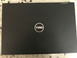 Dell Latitude 3390 2-in-1  (i5/8GB RAM/256GB SSD)