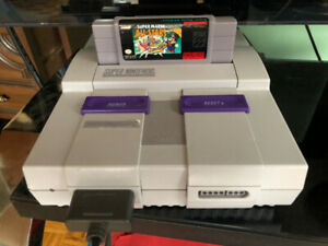 Snes Super Mario | Kijiji in Calgary  - Buy, Sell & Save with