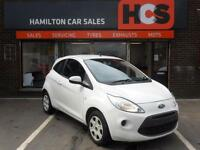 Ford Ka 1.2 ( s/s ) Edge - 1 Year MOT, Warranty & AA Cover. - FINANCE AVAILABLE.