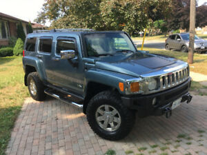 2006 hummer H3 Loaded! 8500 obo