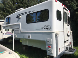 Bigfoot | Buy Travel Trailers & Campers Locally in British