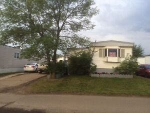 Mobile home for sale in Gregoire