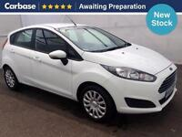 2014 FORD FIESTA 1.5 TDCi Style 5dr