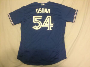NEW Toronto Blue Jays Osuna and Stroman jersey with tags
