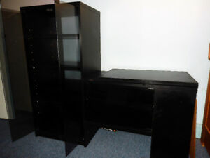Cabinet, tv, stereo,  trophy display, china