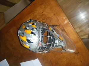 Masque de Gardien hockey Goalie mask