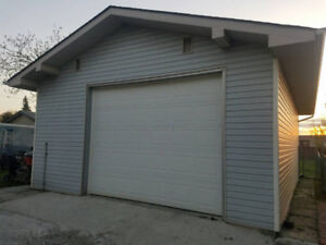 Huge Garage for Rent, Storage space