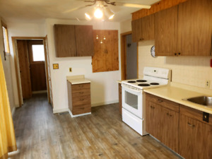 2 bedroom home for rent in Maidstone, SK