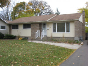 1 Large Room available for rent by May 1st at 53 Jacobson Avenue