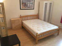 *Fantastic Double Room - Available Now*
