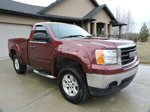 2008 GMC Sierra 1500 Pickup Truck- JUST REDUCED