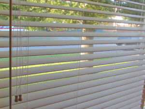 "2"" window blinds"