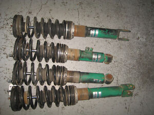 JDM NISSAN SKYLINE GT-R R32 (TEIN) RB26 COILOVERS SUSPENSION JDM