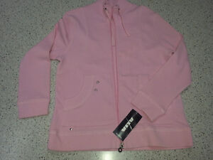 New Pink Sweather Jacket by Nygard Alia