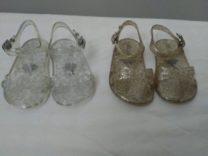 Baby shoes size 6-12 months