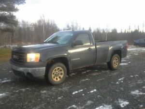 2008 GMC Sierra 1500 !! BRAND NEW M.V.I. !! LONG BOX !!